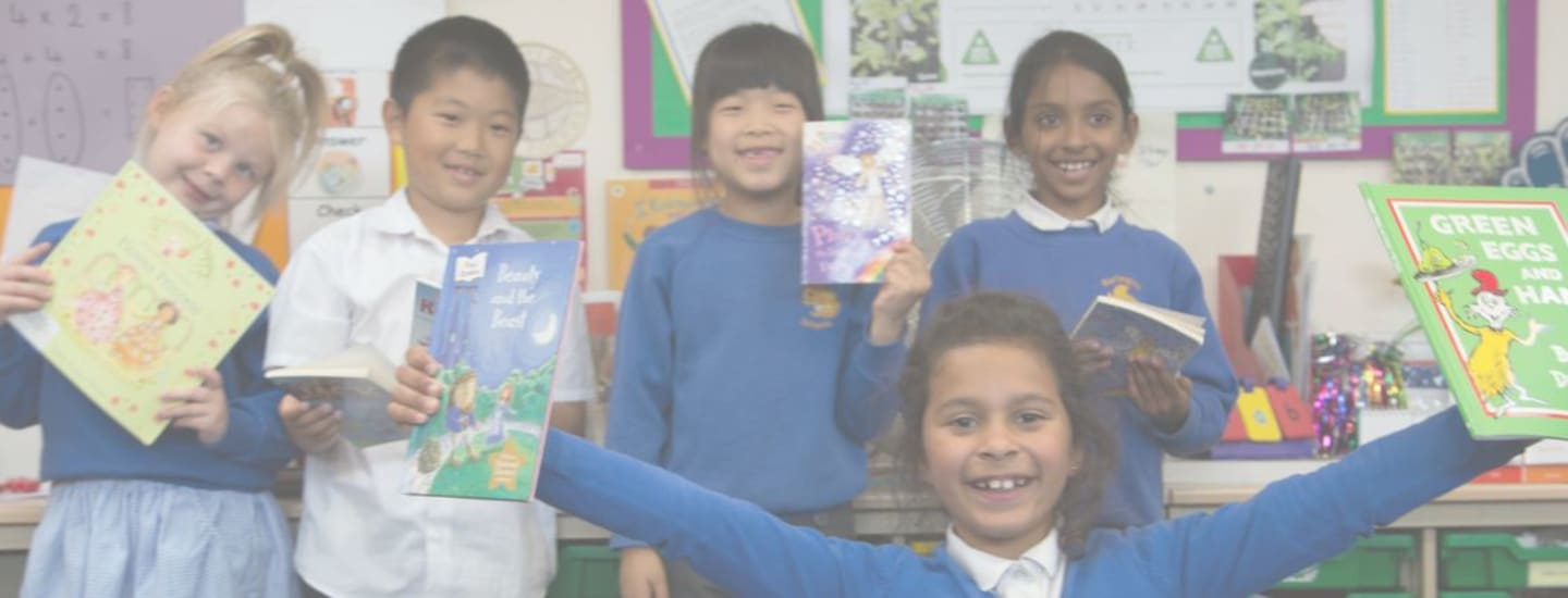 Beanstalk and ASCEL join forces to help more children with their reading