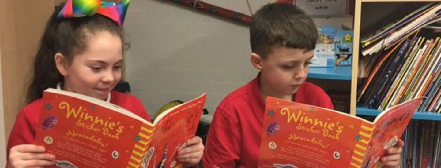 """The impact of the Beanstalk reading helpers is remarkable"""