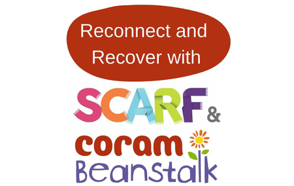Reconnect and Recover toolkit from Coram Beanstalk and Coram Life Education