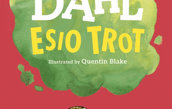 Book review: Esio Trot