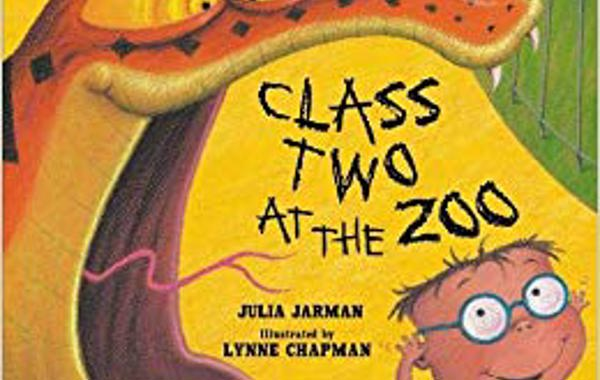 Book review: Class two at the zoo