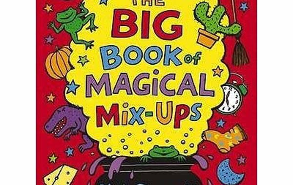 Book review: The Big Book of Magical Mix Ups