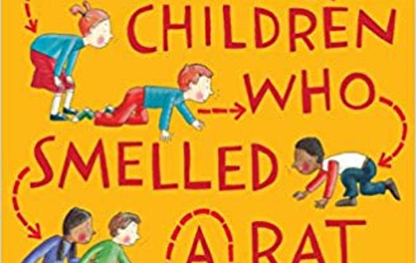 Book review: The children who smelled a rat