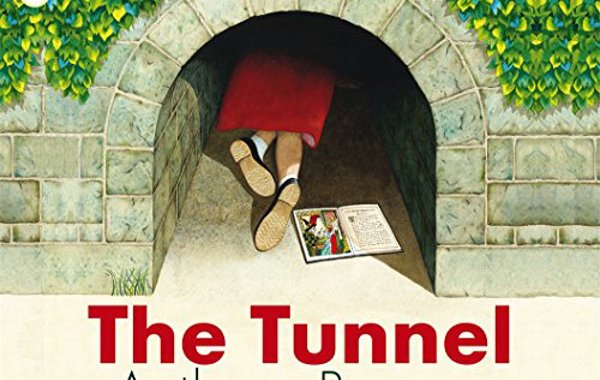 Book review: The Tunnel